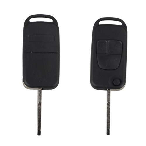 3 Button Remote Set 129 820 37 26 for Benz