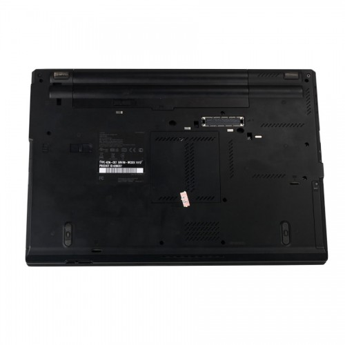 Lenovo T420 I5 CPU 2.50GHz 4GB Memory WIFI DVDRW Second Hand Laptop for Piwis Tester II/BMW ICOM/MB STAR