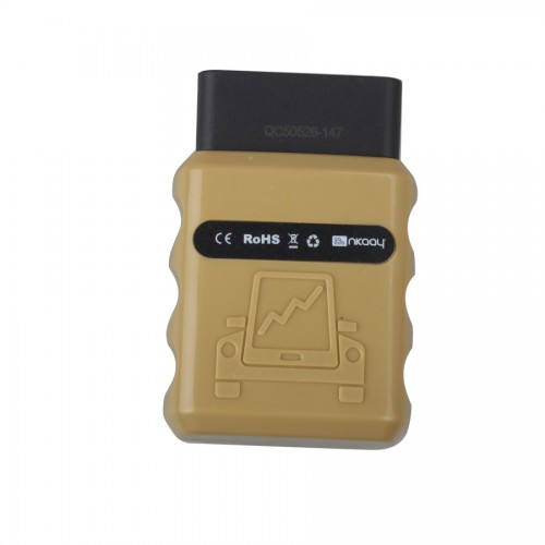 Original Ad-blueOBD2 Emulator for RENAULT Trucks Plug and Drive Ready Device