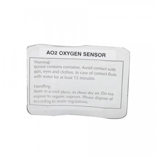 AO2 PTB-18.10 Oxygen Sensor O2 Sensor Gas Sensor AO2 CiTiceL with Molex connector