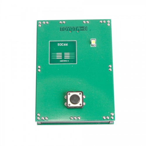 4D-G Chip Key Programmer for Toyota