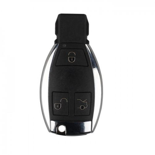 Best Quality 3Button Remote Key with infrared 433mhz for Mercedes Benz 2006-2010  (Choose SA1252)