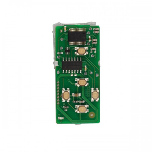 Smart Card Board 5 Buttons 312MHZ Number 271451-0780-JP for Toyota