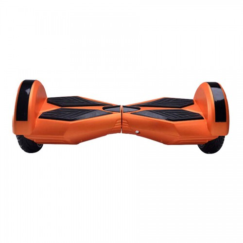 "8"" Self Balancing Scooters with Bluetooth Speaker Balance 2 Wheel Electric Scooter w/LED"
