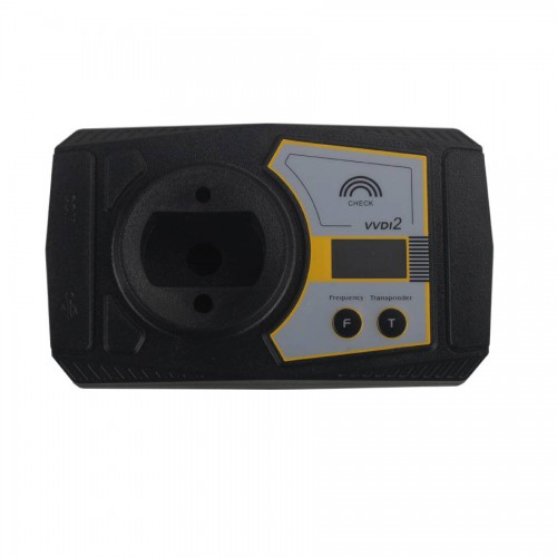 Original Xhorse VVDI 2 VVDI II Key Programmer with basic function and VW/Porsche authorization