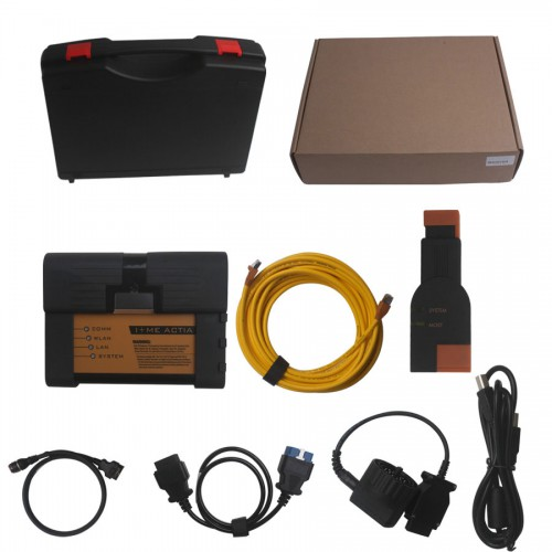 ICOM A2+B+C Diagnostic & Programming Tool for BMW without Software