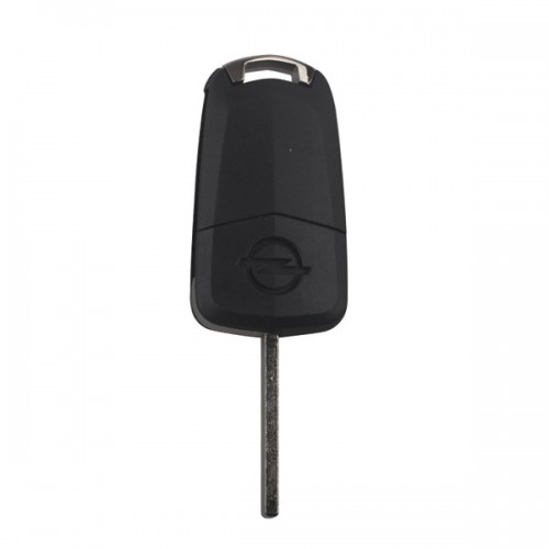 3 buttons Remote key shell for Opel use for original board size HU100 5 pcs/lot