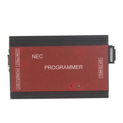 NEC Dash Programmer ECU Flasher