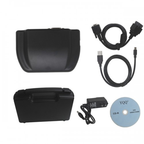 WITECH VCI POD Diagnostic Tool For Chrysler Jeep Dodge and Ram