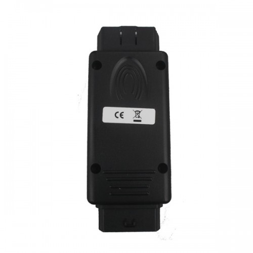 VXSCAN N2 OBD Tester for K and CAN Line Test Free Shipping