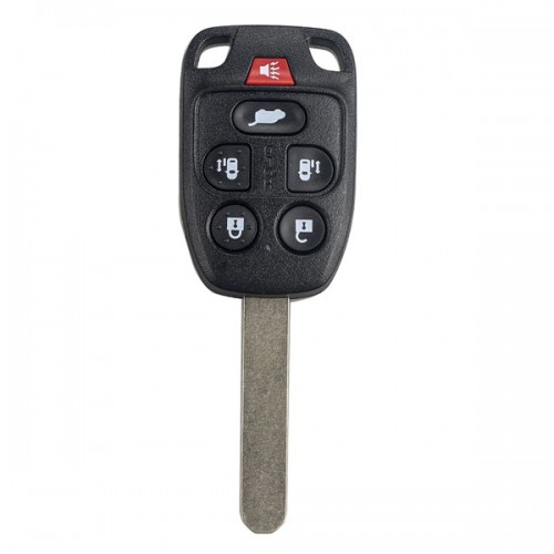 Remote key 5+1buttons 313.8MHZ for Honda