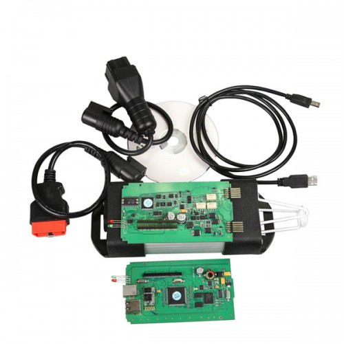 V188.0.3 CAN Clip Diagnostic interface for Renault support multi-languages(Choose SP19-A/C/D/E)