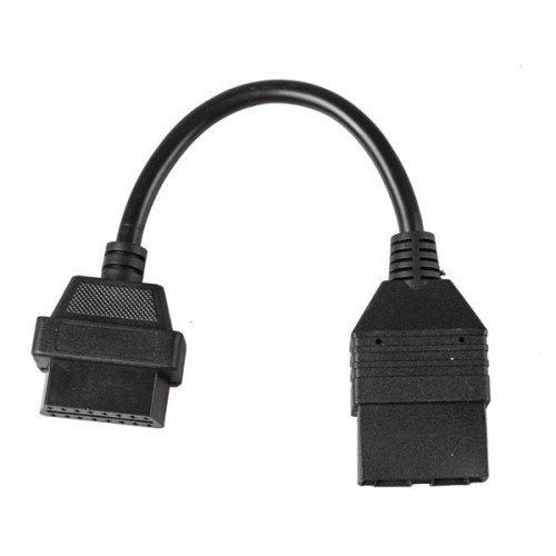 20 PIN to 16 PIN OBD1 to OBD2 Cable for KIA