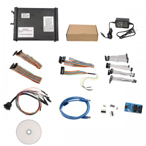 Latest FW V7.020 SW V2.25 KTAG K-TAG ECU Programming Tool Master Version with Unlimited Token Shipping From UK