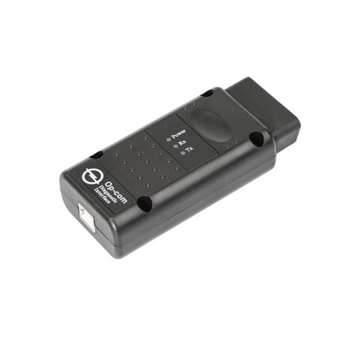 Opcom OP-Com 2012 V Can OBD2 for Opel Firmware V1.45 with PIC18F458 Chip(Choose SP105-1/SP105-B1)