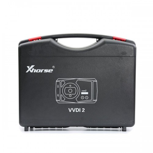 Change VVDI to 2015 VVDI 2 Commander Key Programmer Service till 31th December