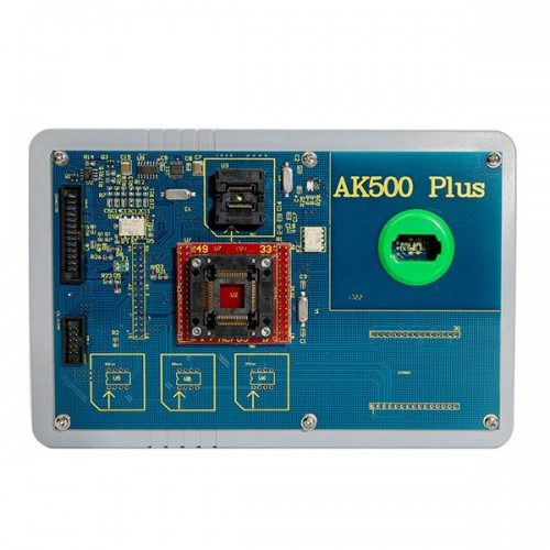 AK500 Plus Key Programmer for Mercedes Benz with Cheap EIS SKC Calculator