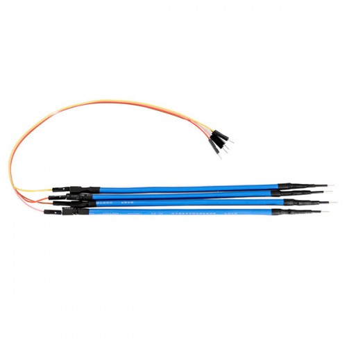 LED BDM Frame with 4 Probes Mesh for KESS Dimsport K-TAG KTM100 ECU Programmer Tool Shipping from UK