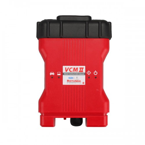 V98 VCM2 for Ford Diagnostic Tool with WIFI Wireless Card Best Quality(Choose SP177)