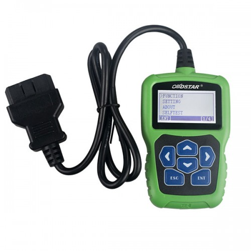 OBDSTAR F100 Mazda/Ford Auto Key Programmer No Need Pin Code Supports New Models and Odometer (Choose SK236)