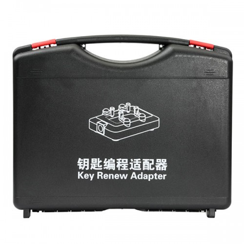 XHORSE VVDI KEY TOOL EEPROM Adapter 12Pcs Full Package