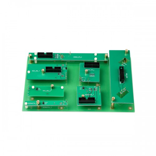 Yanhua Mini ACDP Fujitsu CPU MB91F Read & Write Module
