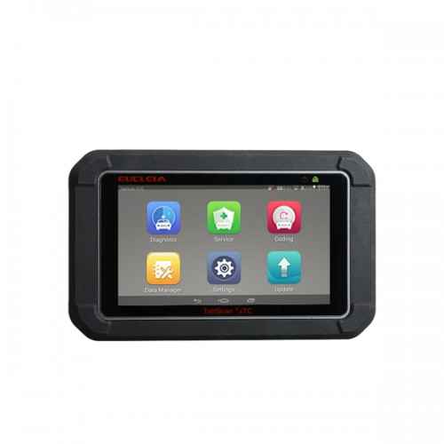 EUCLEIA TabScan S7C Diagnostic Full System ABS+EPB+CVT+TMPS Reset +Oil Service Reset