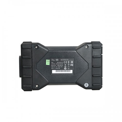 Original WiFi JLR DoIP VCI Pathfinder Interface for Jaguar Land rover  From 2005 To 2018