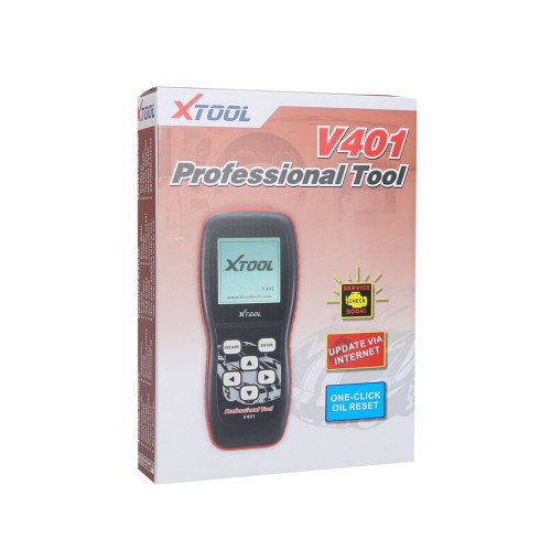 Xtool V-A-G 401 Professional Handhold Diagnostic tool for VW/AUDI/SEAT/SKODA