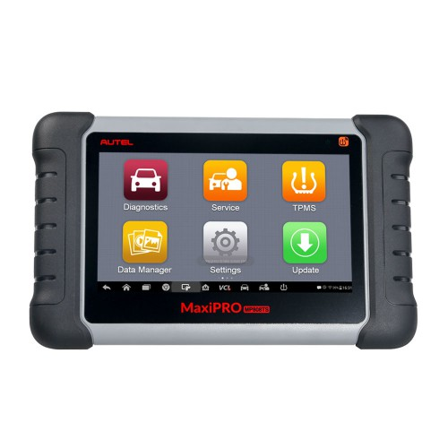 Autel MaxiPRO MP808TS WIFI/Bluetooth Diagnostic Tool For Complete TPMS Service and Diagnostic Functions
