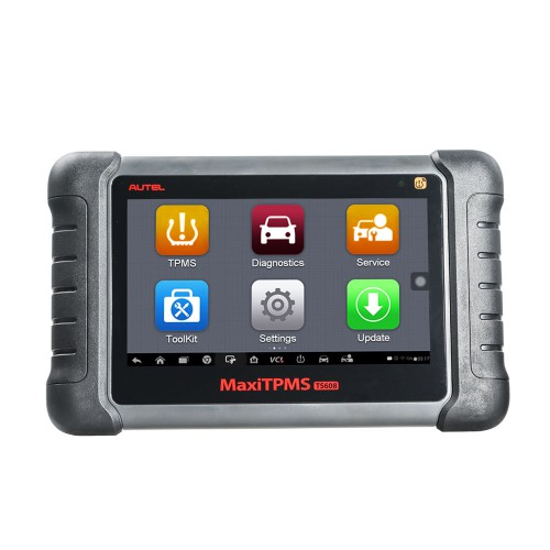 Autel MaxiTPMS TS608 Complete TPMS & Full-System Service Tablet = TS601+MD802+MaxiCheck Pro