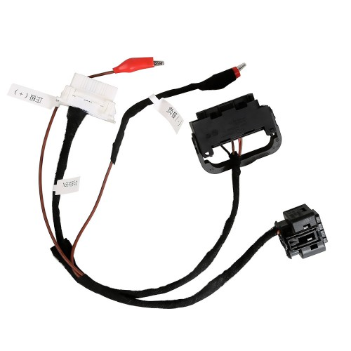Test Platform Harness for BMW N55 Engine DME Valvetronic