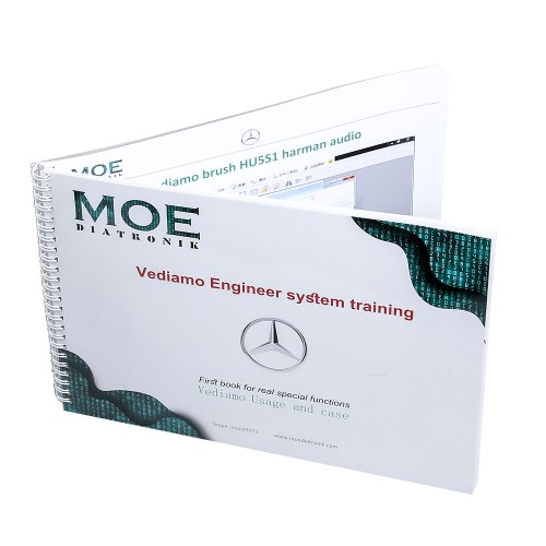 Moe Diatronic Vediamo Engineer System Training Book Get Free PDF Xentry/DAS & EPC manual