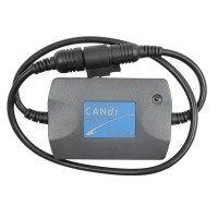 CANDI Interface for GM TECH2 (Choose SP09-B)