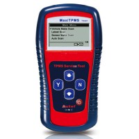 MaxiTPMS® TS401 TPMS Diagnostic and Service Tool