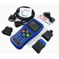 X-100 X100 Car Key Programmer (english version)