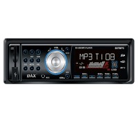 1*In-dash 1Din Car Audio Player With USB Port-SD Card Reader-Radio-MP3
