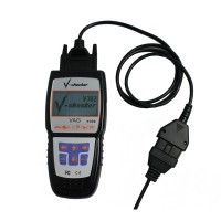 V-CHECKER V302 V-A-G Professional CANBUS Code Reader Multi-language