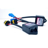 HID CANBUS DECODER / WARNING CANCEL ADAPTERS 55W