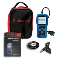 Original Autosnap® IN805 India Vehicles Scan Tool