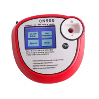 Original CN900 key programmer with CN900 4D Decoder Choose SK188/SK189