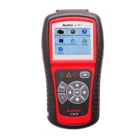 Autel AutoLink AL519 OBD-II and CAN scanner tool