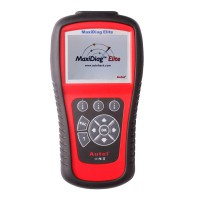 Autel Maxidiag Elite MD701 for all system With Data Stream Function Free update online