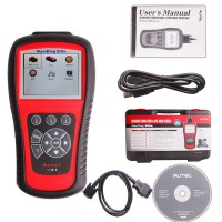 Original Autel Maxidiag Elite MD704 for all system With Data Stream Function Free update internet