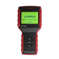 Genuine Launch BST-460 battery tester for 6V 12V 24V