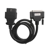SL010481 OBDII Cable (Triumph) For MOTO 7000TW Motocycle Scanner