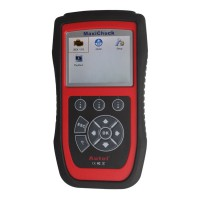 Autel MaxiCheck Airbag/ABS SRS Light Service Reset Tool Free update online