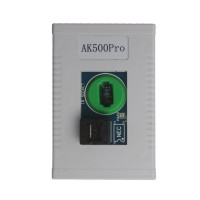 AK500Pro AK500 PRO Super  Key Programmer for Mercedes Benz Without Remove ESL ESM ECU OBD2 Key Programmer