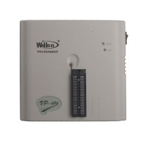 Original Wellon VP496 VP-496 Universal Programmer updatable Multi-language ( Choose SE96)