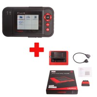 Launch X431 Creader VIII (CRP129) Plus 4 Sets X431 iDiag Auto Diag Scanner